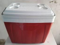 Caixa térmica 34 litros Seminova