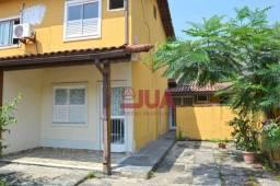 Título do anúncio: Nova Iguaçu - Casa de Condomínio - Jardim Alvorada