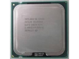 Intel Celeron E3400 socket 775