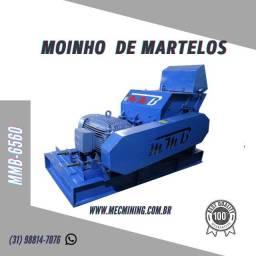 Moinho de martelos MMB-6560