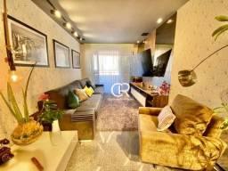 Título do anúncio: Apartamento com 3 Suítes, Lavabo, Escritório à venda, 150m² total - Engenheiro Luciano Cav