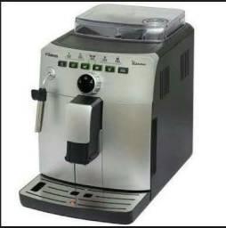Máquina de Café espresso Vienna Saeco