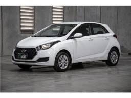 Título do anúncio: Hyundai Hb20 2019 1.6 comfort plus 16v flex 4p manual