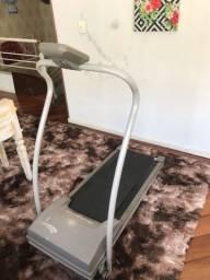 Esteira Athletic - peso máximo 100kg