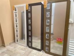 Espelhos porta retratos 1.63x65 promoção entrega grátis