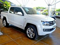 VOLKSWAGEN AMAROK 2015/2015 2.0 HIGHLINE 4X4 CD 16V TURBO INTERCOOLER DIESEL 4P AUTOMÁTIC - 2015