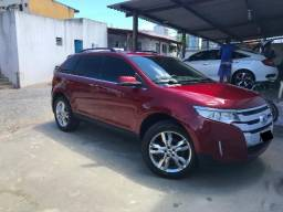Ford Edge awd Limited - 2013