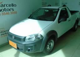 Fiat Strada 1.4 Working - 2015