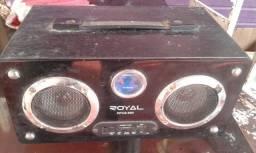 Rádio royal