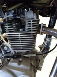 Vendo motor de CBX estrada