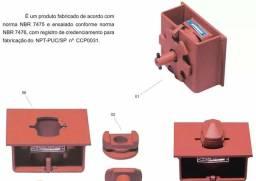 Caixa Container Locks