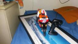 Miniatura da moto gp Repsol
