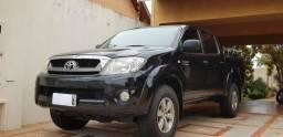 Hilux Aut 2.7 Gas Super Nova 2010 - 2010