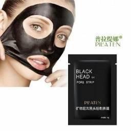 Máscara Negra Carvão mineral