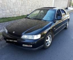 Honda Accord 95 Poços De Caldas   1995