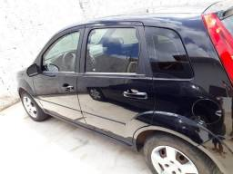 Ford Fiesta 2010 estado de novo - 2010