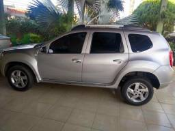 Renault Duster Completo 2012 - 2012