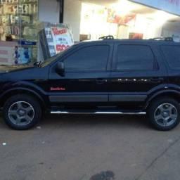 Ford EcoSport XLT Freestyle Motor 1.6 Flex, 8 válvulas, 2008/2008 - 2008