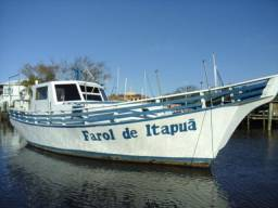 Barco de Passeio / Pesca artesanal - 1994