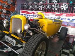 Ford hot 28