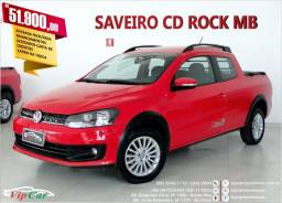 VOLKSWAGEN SAVEIRO 2015/2016 1.6 MI ROCK IN RIO CD 8V FLEX 2P MANUAL - 2016