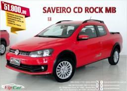 VOLKSWAGEN SAVEIRO 2015/2016 1.6 MI ROCK IN RIO CD 8V FLEX 2P MANUAL