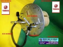 Conserto bomba de combustivel yamaha midnight 950 todas