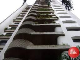 Apartamento para alugar com 3 dormitórios em Tatuapé, São paulo cod:63505