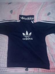 Casaco Adidas semi novo
