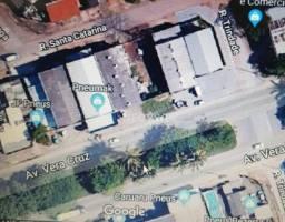 Terreno para alugar, 409 m² por R$ 2.500/mês - Jardim Guanabara - Goiânia/GO