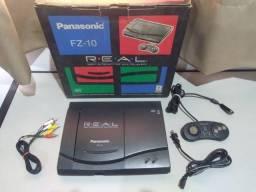 Usado, Panasonic 3DO FZ-10 Completo na Caixa, Serial Batendo, Destravado Rodando Tudo de 1ª comprar usado  São Paulo
