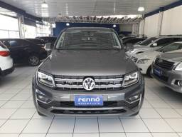 Vw Amarok High 4x4 Diesel 2018 impecavel top - 2018