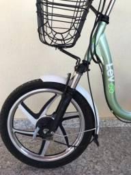 Bicicleta Elétrica (LEV) comprar usado  Brasília