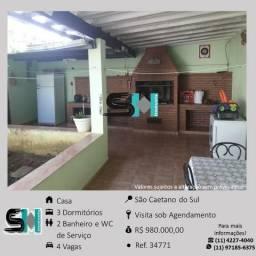 Casa Bairro Osvaldo Cruz