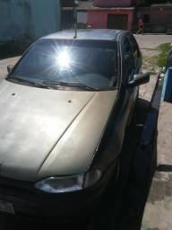 Vendo Fiat Palio ano 98 - 1998