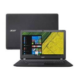 Notebook Acer Intel Celeron Quad Core N3450 4gb 500gb comprar usado  Santos