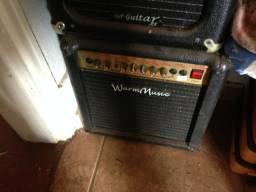 Amplificador de Guitarra Warm Music 30 W