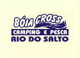 Pesca, boiacross & camping Rio do salto