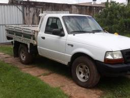 Ford Ranger 4X4 2002 - 2002