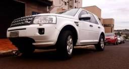 Land Rover diesel TOP - 2012