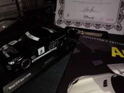 Gran Turismo 5 ps3 ediçao colecionador com carrinho