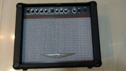 Cubo Amplificador Oneal OCG 200 para Guitarra - 60W