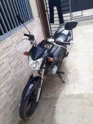 Vendo uma moto factor ANO 2016 - 2016