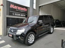 Mitsubishi pajero full 2011/2011 3.8 hpe 4x4 v6 24v gasolina 4p automatico - 2011