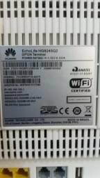 16 onu huawei -hg-8245 q2 - dual band 2.4 ghz e 5.0 ghz