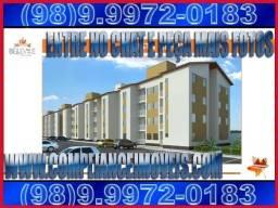 Lançamento! Apartamentos com 2 Quartos à Venda, Estrada da Maioba