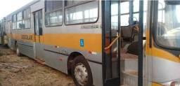 Ônibus Volks 2005 abaixo da tabela - 2005