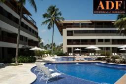 CA - Apartamento 2 quartos Térreo no Malawi Beach Houses em Porto de Galinhas