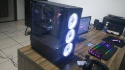 Vendo PC gamer USADO Em perfeitas condições