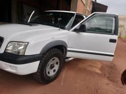 S10 Colina 2006 4x4 Diesel - 2006